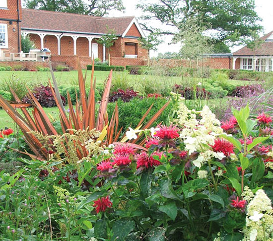 Garden Design Courses Sussex